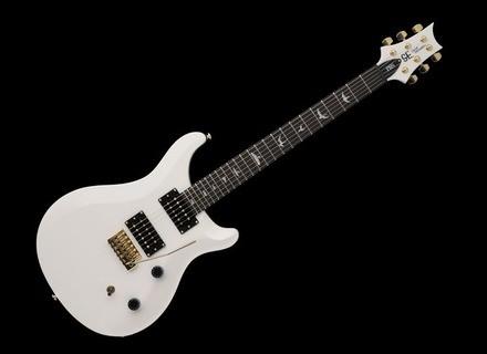 PRS SE Dave Navarro - Jet White