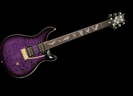PRS SE Paul Allender - Purple