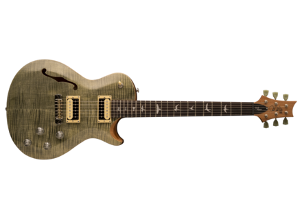 PRS SE Zach Myers Signature 2014 - Trampas Green