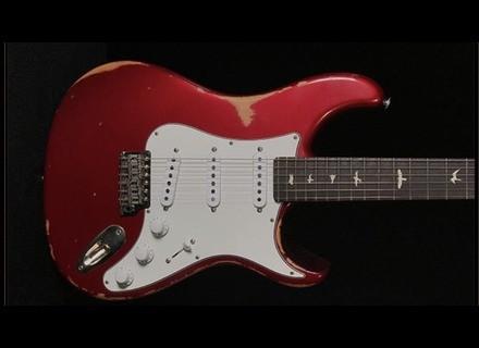 PRS Silver Sky John Mayer Signature Relic