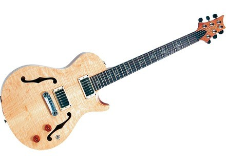 PRS Singlecut Hollowbody I