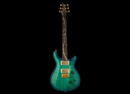 PRS Tree of Life Custom 24 LE Makena Blue