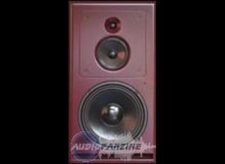 PSI Audio A25-3 écoute de taille moyenne