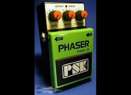 PSK PAS-2 Phaser