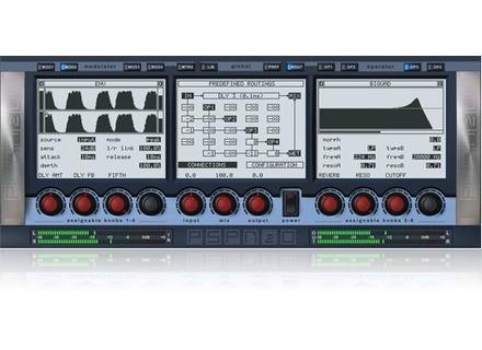 PSP Audioware N2O