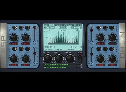 PSP Audioware Nitro