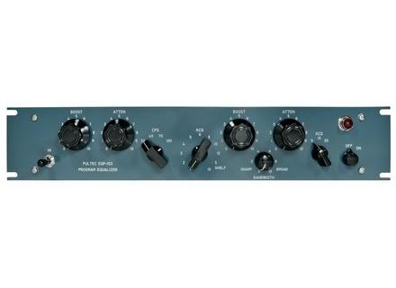 Pultec EQP-1S3 Program Equalizer - Standard