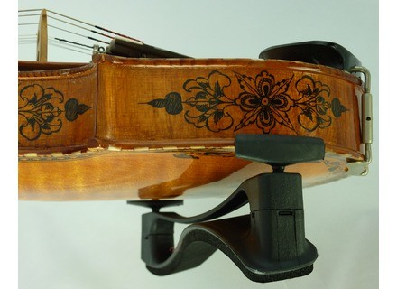 Pure Acoustic Linnd Laxo Violin Shoulder Rest