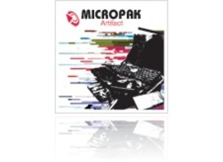 Puremagnetik Artifact Micropak