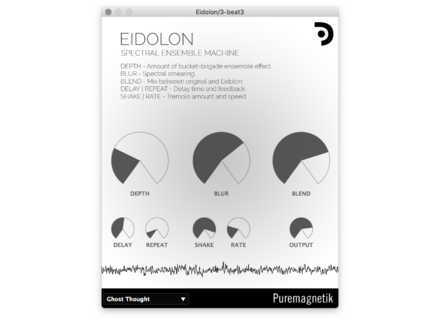 Puremagnetik Eidolon