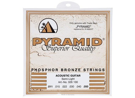 Pyramid Strings Western Strings