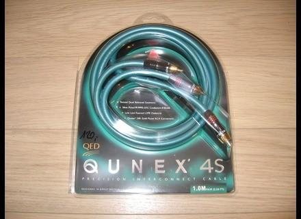QED Qunex 4S