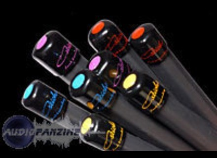 QPercussion QSticks