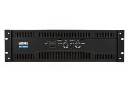 QSC CMX