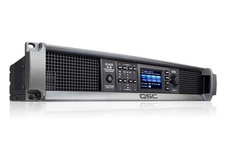 QSC CXD4.2