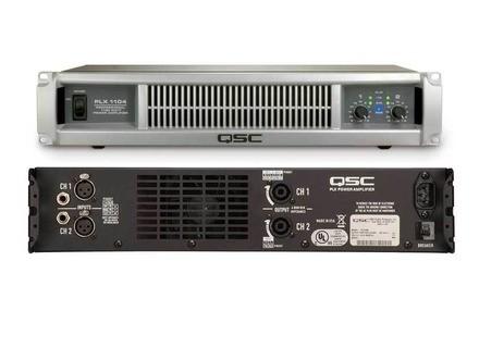 QSC PLX1104