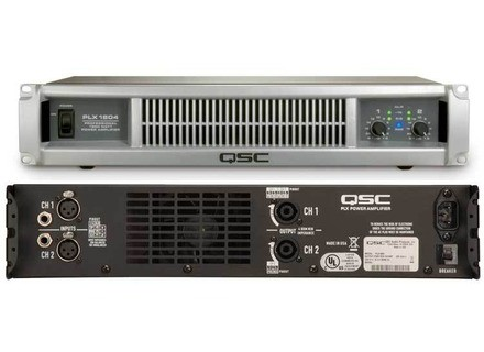 QSC PLX1804