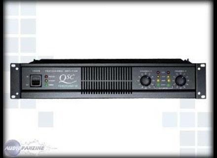 QSC Powerlight