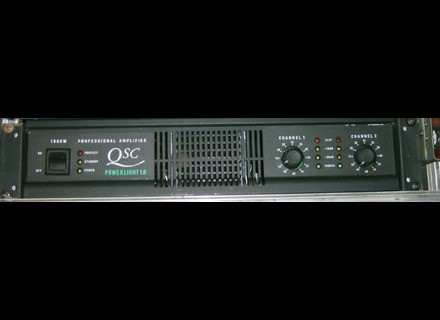 QSC Powerlight 1.8