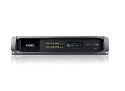 QSC Q-Sys Core 500i