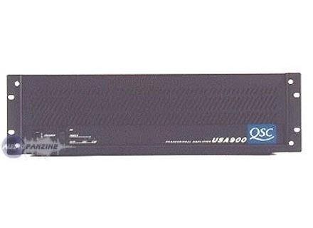 QSC USA 900
