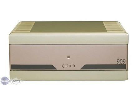 Quad Hifi 909