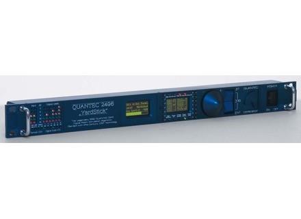 Quantec Yardstick 2496