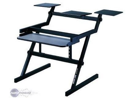 Vend meuble studio pour table de mixage enceintes écran et