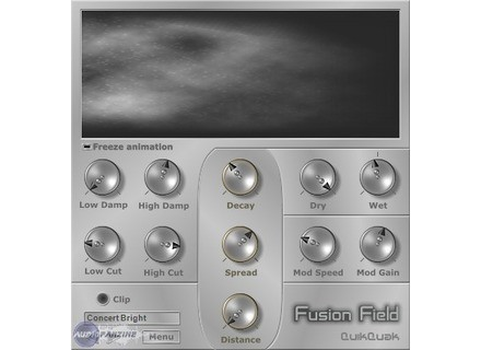 QuikQuak Fusion Field 2