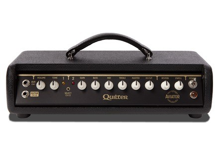 Quilter Labs Gold Head