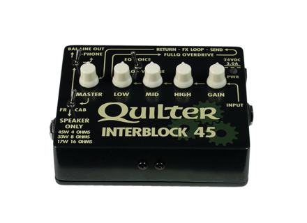 Quilter Labs InterBlock 45