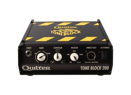 Quilter Labs Tone Block 200