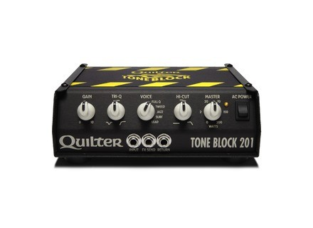 Quilter Labs Tone Block 201