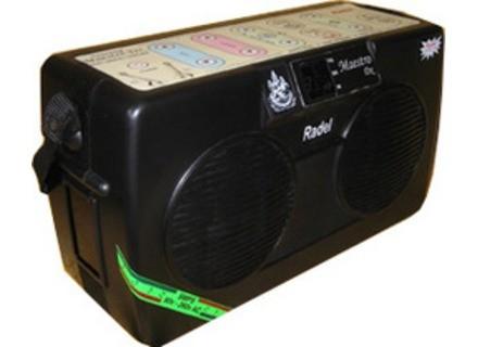 Radel India Taalmala digi-60 Dx
