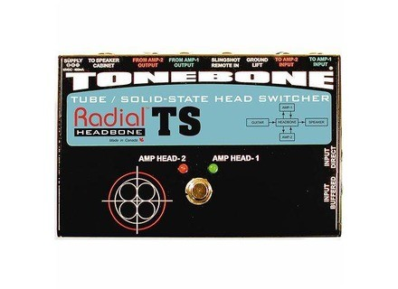 Radial Engineering Headbone TS