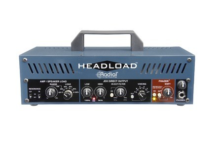 Radial Engineering Headload
