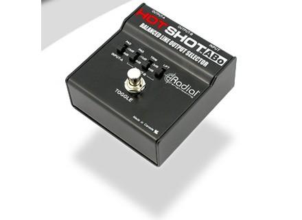 Radial Engineering HotShot ABo