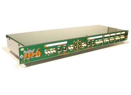 Radial Engineering JD6