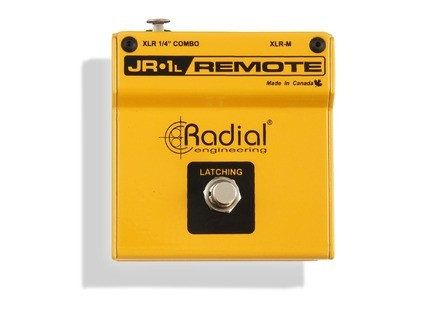 Radial Engineering JR-1L