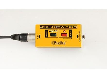 Radial Engineering JR2-DT
