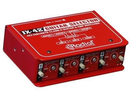 Radial Engineering JX42