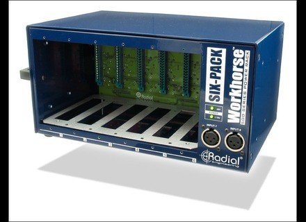 Radial Engineering 500