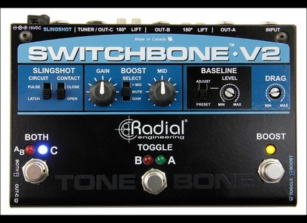 Radial Engineering Switchbone V2