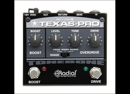 Radial Engineering Texas-Pro
