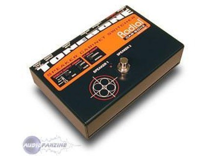 Radial Engineering Tonebone Cabbone