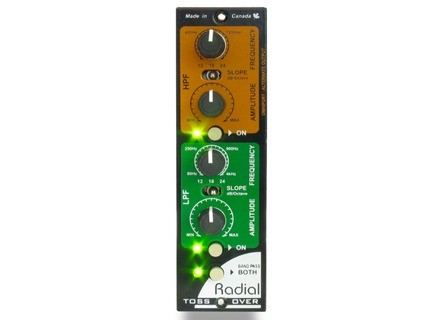 Radial Engineering 500