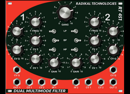 Radikal Technologies RT451