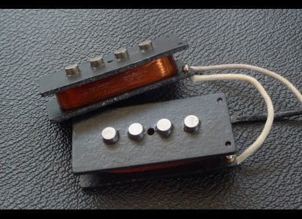 Radioshop Pickups Vintage 61 P Bass