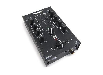 Raiden Fader RPM-100