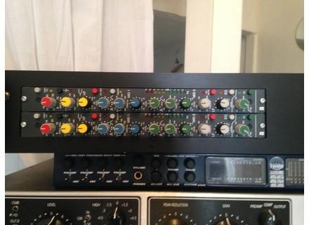 Raindirk Audio Ltd RM6